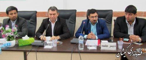 حضور گسترده مردم در انتخابات پاسخ قاطع ومحکمی بر دشمنان نظام است