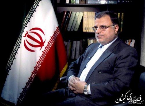 ردصلاحیت و عدم احراز 52 درصد از داوطلبان انتخابات مجلس شورای اسلامی در استان