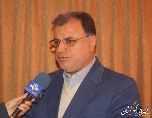 20 هزار نفر در استان گلستان اجرای انتخابات را برعهده دارند