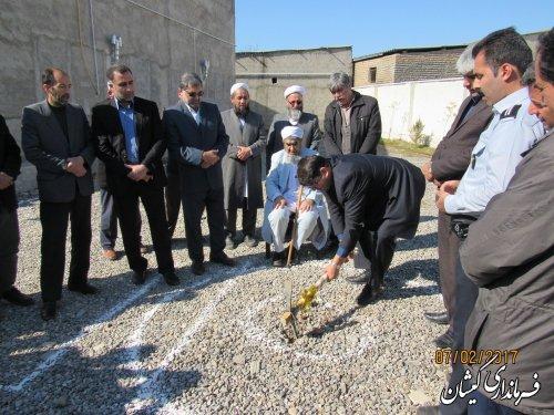 هدف دولت خدمت به مردم و توجه ویژه به مناطق کمتر توسعه یافته است