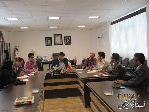 همدلی و هماهنگی بین اعضای شورا توسعه شهر را به دنبال دارد