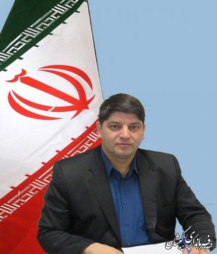 هفته دولت نمادي  از وحدت مردم و دولت اسلامي است
