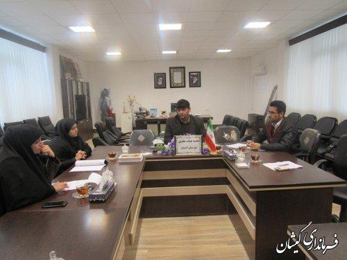 14مصوبه شورای شهرهای شهرستان بر اساس قوانین و مقررات بررسی و اعلام نظر شد