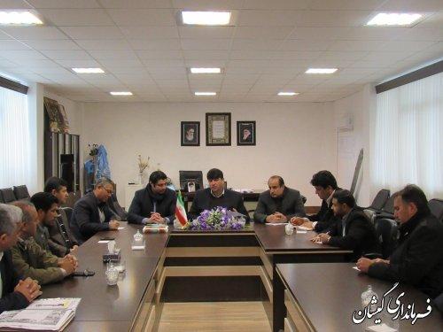 مسابقه کشتی سنتی گورش 19 بهمن در سیمین شهر برگزار می شود