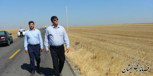 پروژه احداث فیدرجدیدناردانلی به سیمین شهر ظرف یک هفته به بهره برداری خواهد رسید