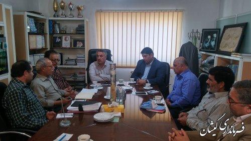 میگو یکی از پروژه های مهم توسعه اقتصادی و اشتغالزایی شهرستان است