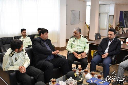 تلاش های شبانه روزی نیروی انتظامی زمینه ساز امنیت و آرامش است