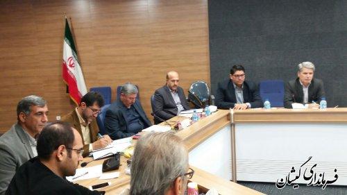استفاده از سواحل شهرستان توسعه متوازن را به دنبال خواهد داشت