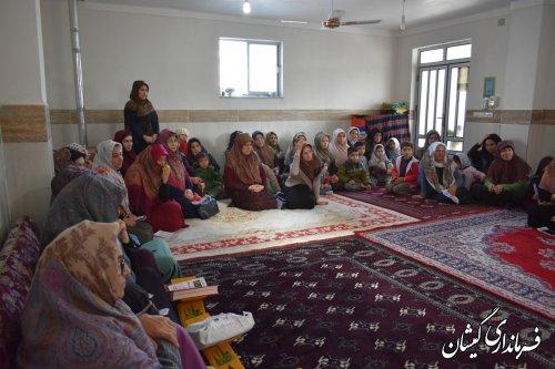 زنان نقش مهمی در تربیت فرزندان سالم در سطح جامعه دارند