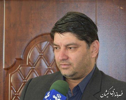 از سوی فرماندار گمیشان مسیرهای راهپیمایی یوم ا... 22 بهمن شهرستان اعلام شد