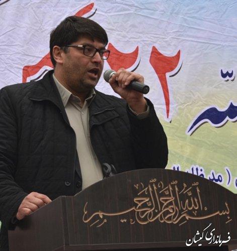 انقلاب ایران،مردمی ترین انقلاب که دستاوردمهم آن اتحادوانسجام اسلامی است