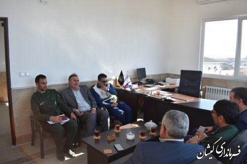 3هزار یکصد خانوار گمیشانی تحت پوشش کمیته امداد امام (ره) شهرستان