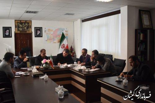برگزاری انتخابات سالم و قانون مند یکی از افتخارات وزارت کشور است