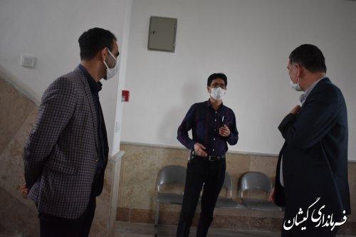 2هزار یکصد خانوار گمیشانی تحت پوشش کمیته امداد امام (ره) شهرستان