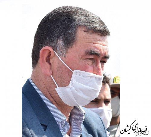 ثبت نام56 نفر بعنوان داوطلب در انتخابات شورای اسلامی روستاهای شهرستان گمیشان